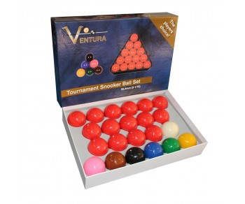 Snooker Ventura de 52.4 mm