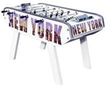 New-York blanc