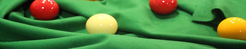 Pool Anglais et Snooker