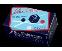 Craie bleue Blue Diamond par 2