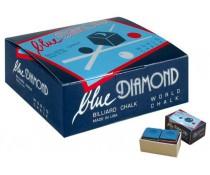 Craie bleue Blue Diamond par 25