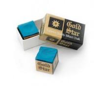 Craie bleue Gold Star par 12