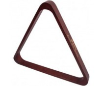 Triangle en bois (68 mm)
