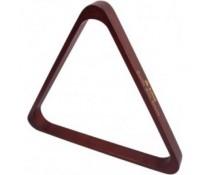 Triangle en bois (68 mm)