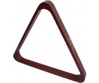 Triangle pool anglais