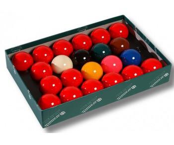 Snooker Aramith de 52.4 mm