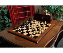 Superior Grandmaster plateau tiroir house of staunton
