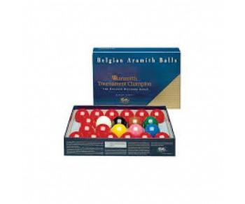 Snooker Aramith pro TV de 52.4 mm