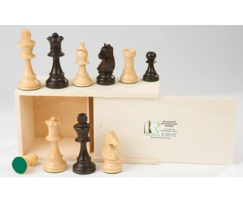 Pièces d'échecs club