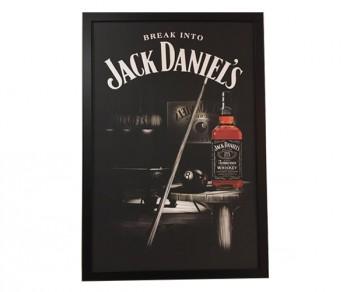 Cadre Jack Daniel's