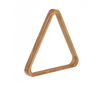 Triangle en bois snooker (52.4 mm)