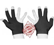 Gant doigts coupés
