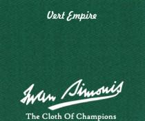 Simonis 300 Vert Empire