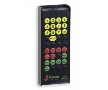 Télécommande IR pour Play 8