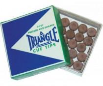 Boite de 50 procédés Triangle