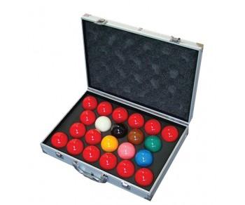 Mallette Snooker Aramith Pro
