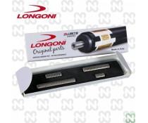 Set de 4 poids Longoni
