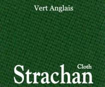Drap Strachan 777 snooker