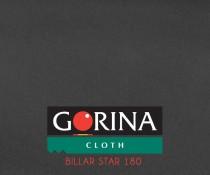 Gorina Billar Star 180 Gris Foncé