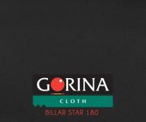 Gorina Billar Star 180 Noir