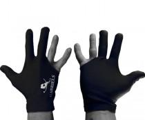 Gant Gabriels Noir pour gaucher