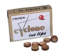 Procédé Crown Cyclone par 3