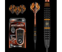 Scott Waites Winmau