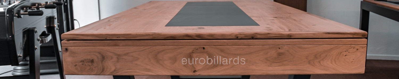 Eurobillards