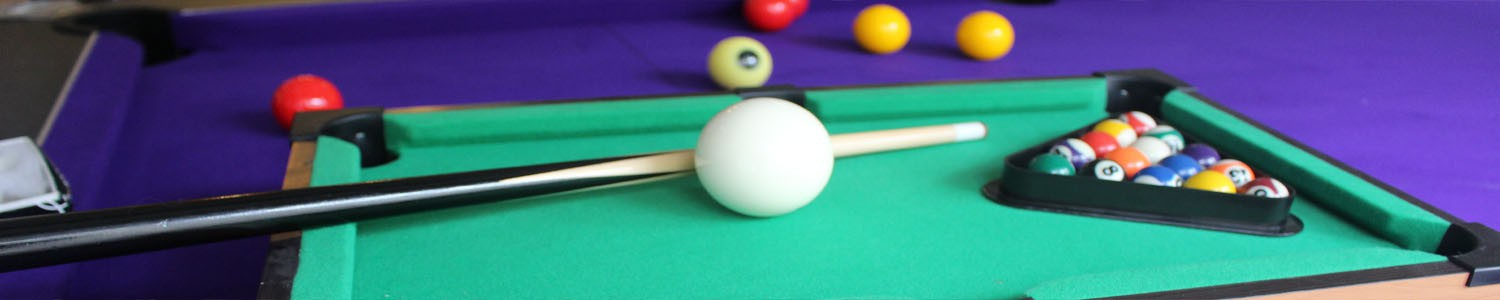 Toy billiards / Carom
