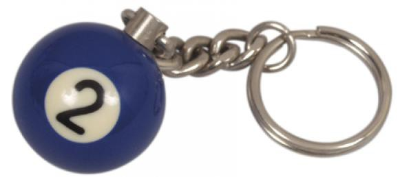 n° 2 - Bleu