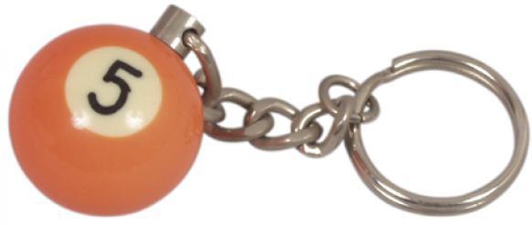 n° 5 - Orange