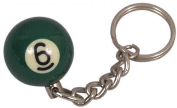 n° 6 - Vert